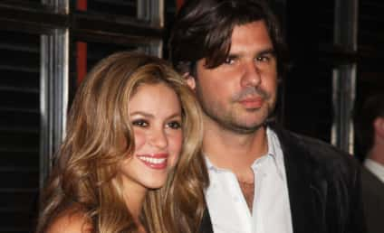 $100 Million Shakira Lawsuit: Antonio de la Rua Claims Credit For Singer's Fortune
