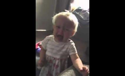 Toddler Eats Jalapeno: Abusive or Hilarious?