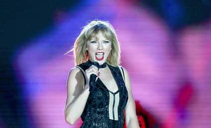 Taylor Swift & Tom Hiddleston: Back Together?!