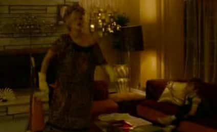 American Hustle Deleted Scene: Jennifer Lawrence Dances to Santana!