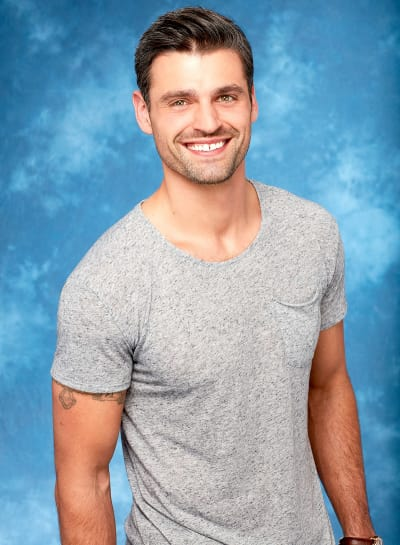 Peter Kraus Im Here To Win The Bachelorette Not Be Bachelor