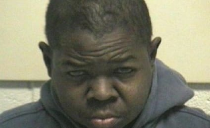 Gary Coleman: Arrested for Domestic Violence