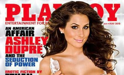 THG Exclusive: Ashley Dupre on Playboy Photos, Being a Call Girl, Love, Jersey Shore & More