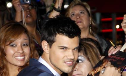 Sara Hicks and Taylor Lautner: Dinner Date Alert!
