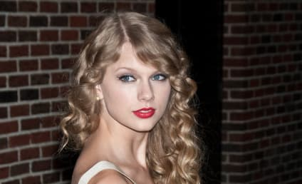 Dear John Mayer: You Suck. XOXO, Taylor Swift