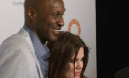 Lamar Odom Update: Out of Rehab, Binging on Crack