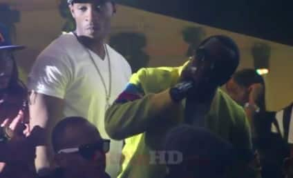 T.I. to Diddy: Take it Down a Notch!