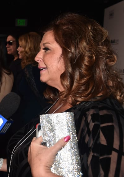 Abby Lee Miller Interview Photo