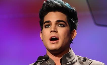 Adam Lambert on Arrest: Drunken Lesson Learned!