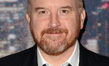 Louis C.K. Finally Addresses Sexual Assault Allegations