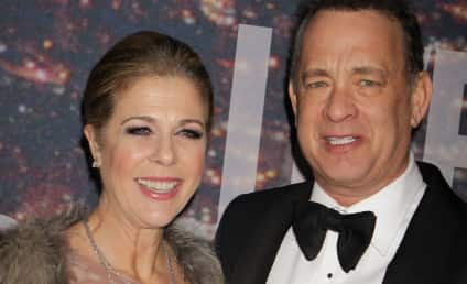 Rita Wilson Diagnosed with Breast Cancer, Undergoes Double Mastectomy