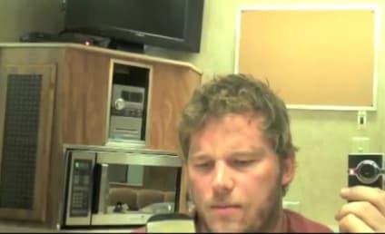 Chris Pratt Predicted Jurassic World Role 6 Years Ago! WATCH!
