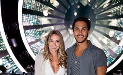 Alexa and Carlos PenaVega Announce Absurd Baby Name