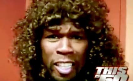 50 Cent Sex Tape Drama: Woman Accuses Rapper of Ganking, Splicing Himself Into X-Rated Video