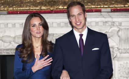 A Royal Wedding Update: Details Emerge on Prince William/Kate Middleton Wedding