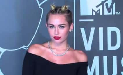 Miley Cyrus' Manager on VMA Performance: Epic WIN!