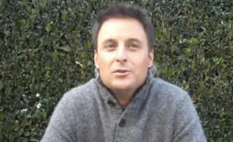 Chris Harrison Interview