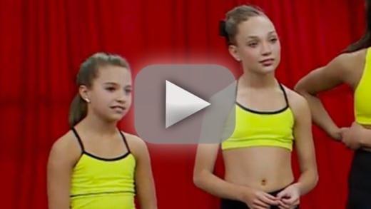 Dance Moms Season 5 Episode 23 Recap Maddie Vs Mackenzie