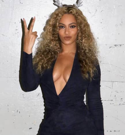 Beyonce: Gender of Twins Revealed?! - The Hollywood Gossip