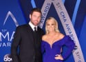 Carrie Underwood and Mike Fisher: Headed for Divorce?!
