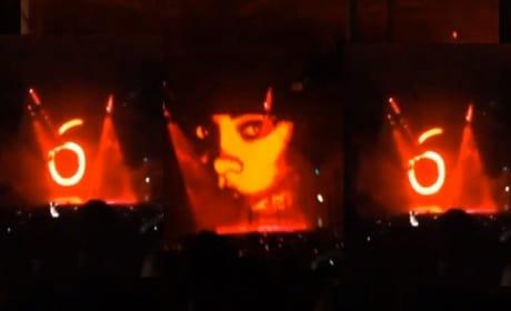 Rihanna: The Devil!