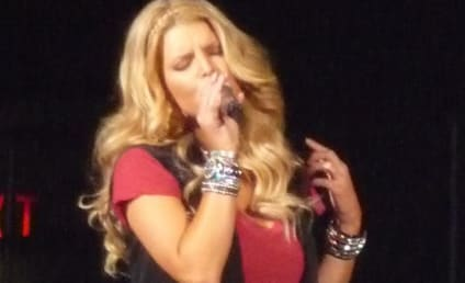 Bye-Bye, Boobs: Jessica Simpson, John Mayer Split
