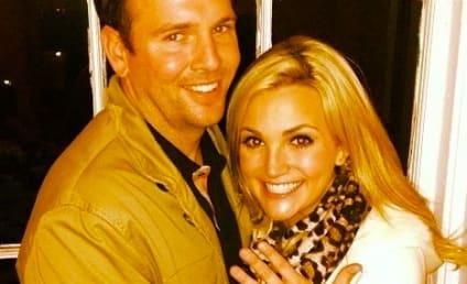 Jamie Lynn Spears: Engaged to Jamie Watson!