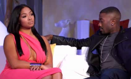 Princess Love Arrested for BEATING Ray J!