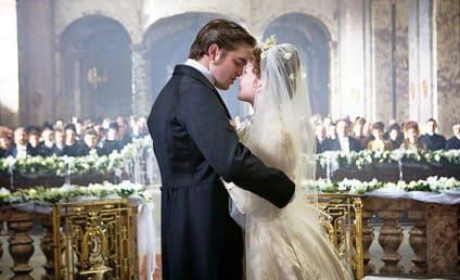 New Bel Ami Photos: Robert Pattinson as a Player