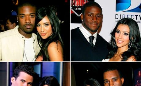 Kardashian Breakups and Makeups: A Romantic Rewind