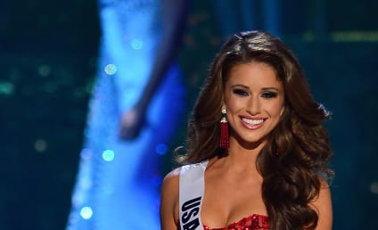 Kristy Althaus, Former Miss Teen Colorado Finalist, Stripped of Title After Porn Surfaces