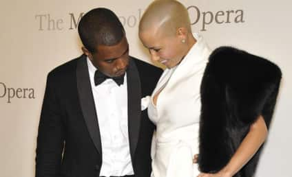 Possible Couple Alert: Kanye West and Sessilee Lopez