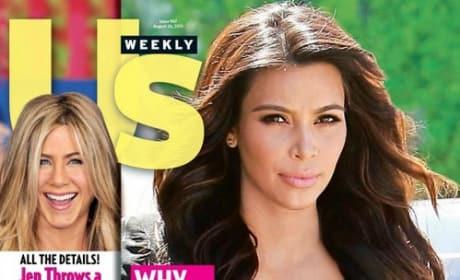 Kim Kardashian: So Tortured!