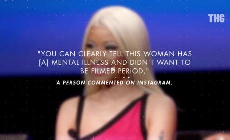 Nicki Minaj: Bashed for Mockery of the Mentally Ill