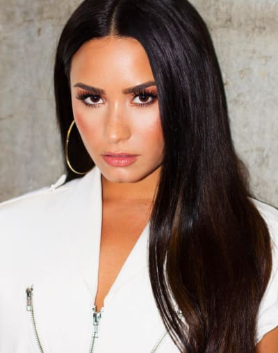 Demi Lovato, All Business
