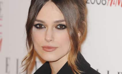 Knightley Displeased with Digital Breast Enhancement in U.S.