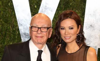 Rupert Murdoch Divorce: News Corp. CEO to Split from Wendi Deng