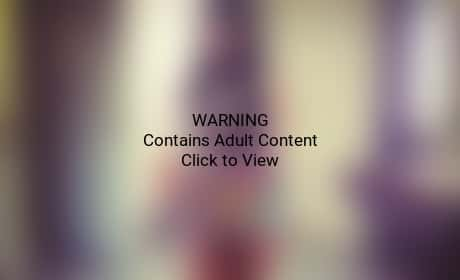 Lily Allen Nude Photo