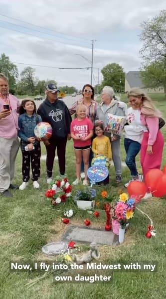Farrah Abraham IG Mother's Day Rant 01