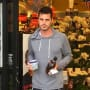 Ben Higgins Shopping Spree