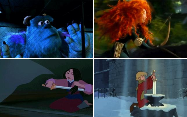 9 live action disney remakes we want to see monsters inc