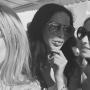 Lindsay Lohan and Friends Instagram Photo