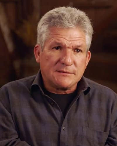 Matt Roloff on New Season