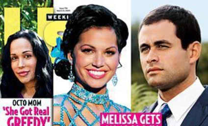 Melissa Rycroft Has a New Man!