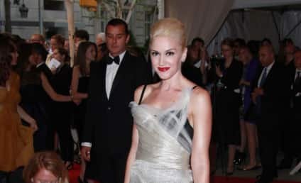 Gwen Stefani: Hair Today, Gone Tomorrow