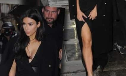 Kim Kardashian Wedding Snubs: Who is NOT Invited?
