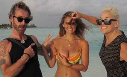 Behind the Bikini Scenes with Bar Refaeli