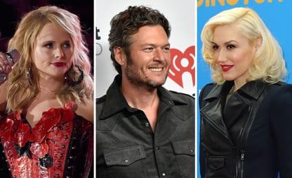 Blake Shelton to Miranda Lambert: Just Get Over Me Already!