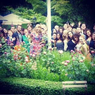 Taylor Swift and Pals