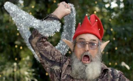 Duck Dynasty Christmas: Naughty or Nice?